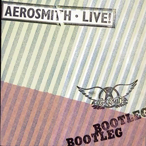 Aerosmith -Live! Bootleg
