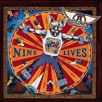 Aerosmith -Nine Lives