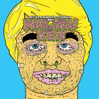 Aesop Rock, & Tobacco Malibu Ken - Malibu Ken