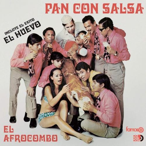 Afrocombo -Pan Con Salsa