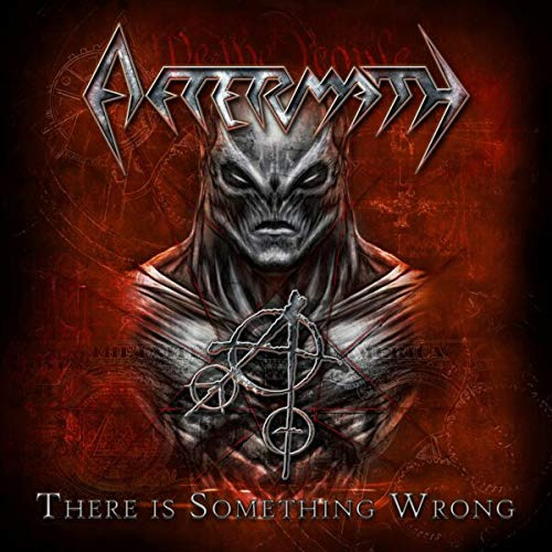 Aftermath - There Is Something Wrong