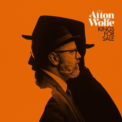Afton Wolfe - Kings For Sale