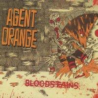 Agent Orange - Bloodstains