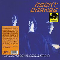 Agent Orange -Living In Darkness