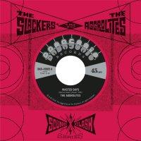 Aggrolites  &  The Slackers -Soundclash Series