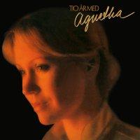 Agnetha Fältskog -Tio Ar Med Agnetha (Flaming yellow vinyl)