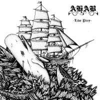 Ahab - Live Prey