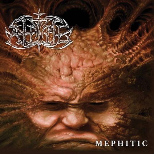 Ahtme -Mephitic