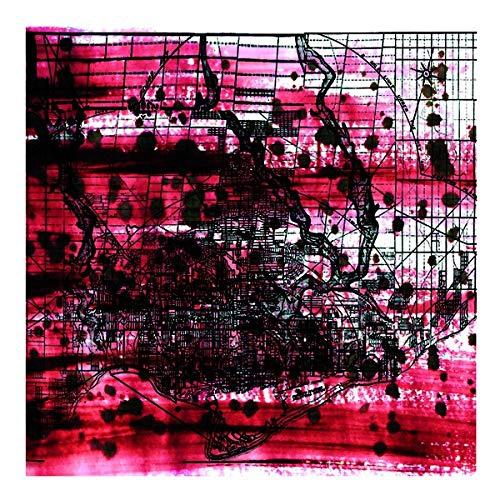 Aidan Baker & Gareth Davis - Invisible Cities II