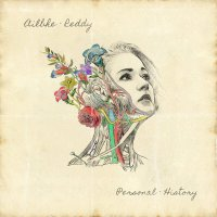 Ailbhe Reddy - Personal History