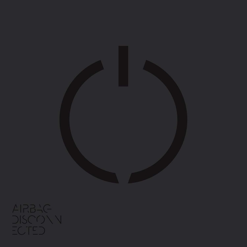 Airbag - Disconnected 2018
