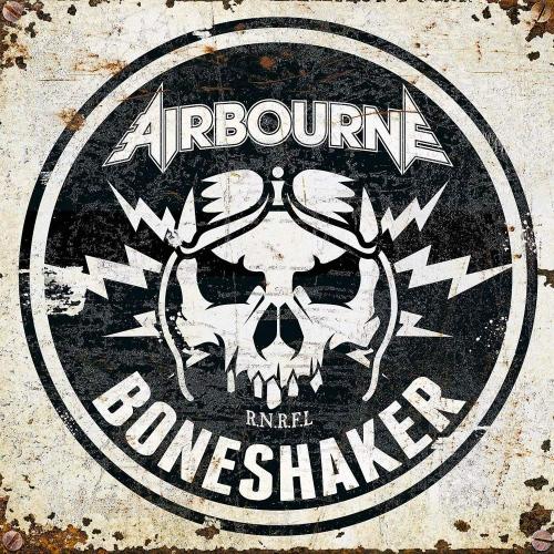 Airbourne - Boneshaker Bone