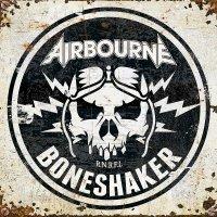 Airbourne - Boneshaker Splatter