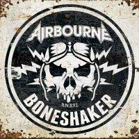 Airbourne - Boneshaker