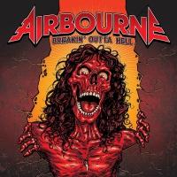 Airbourne -Breakin' Outta Hell
