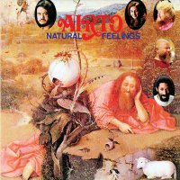 Airto - Natural Feelings Limited Black Edition