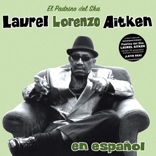 Laurel Aitken -En Espanol