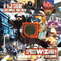 Aj Suede /  Specswizard -Long May We Rain And Lost Gems