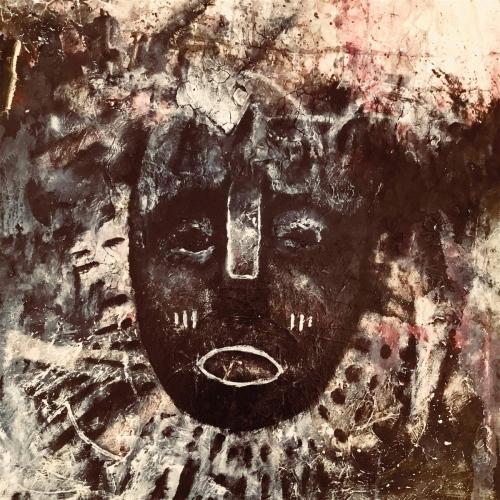 Ak'chamel Giver Of Illness -The Totemist