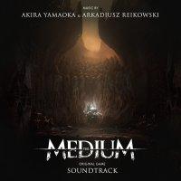 Akira Yamaoka - The Medium Original Soundtrack