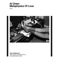 Al Chem - Metaphysics Of Love