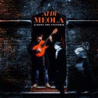 Al Di Meola -Across The Universe