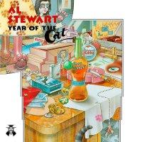 Al Stewart - Year Of The Cat