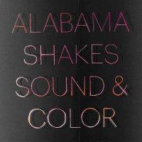 Alabama Shakes - Sound & Color (Deluxe Pink/Black & Magenta/Black)