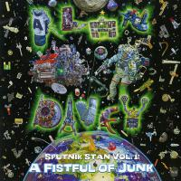 Alan Davey - Sputnik Stan Vol 1: A Fistful Of Junk