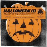 Alan Howarth - Halloween Iii: Season Of The Witch