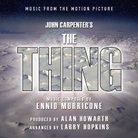 Alan Howarth - The Thing: Music From The Motion Picture