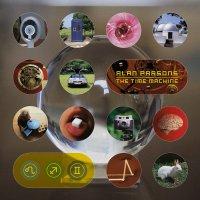 Alan Parsons Project - Time Machine