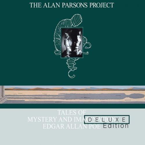 Alan Parsons Symphonic Project - Tales Of Mystery & Imagination