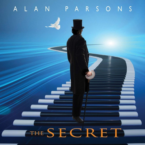 Alan Parsons - The Secret Deluxe