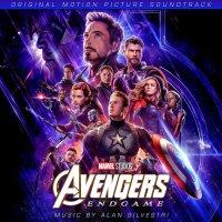Alan Silvestri - Avengers: Endgame Picture