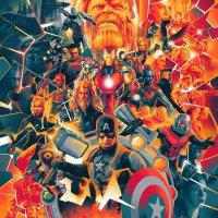 Alan Silvestri -Avengers: Endgame