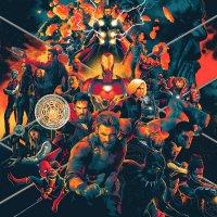 Alan Silvestri -Avengers: Infinity War