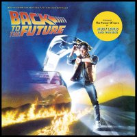 Alan Silvestri -Back To The Future