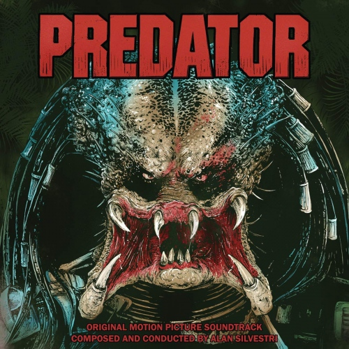 Alan Silvestri - Predator Original Motion Picture Soundtrack