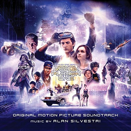 Alan Silvestri - Ready Player One Soundtrack