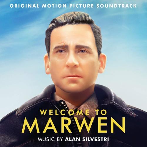 Alan Silvestri - Welcome To Marwen Original Soundtrack