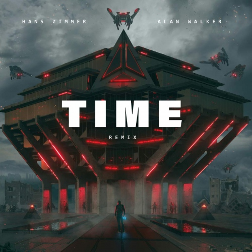 Alan Walker / Hans Zimmer - Time