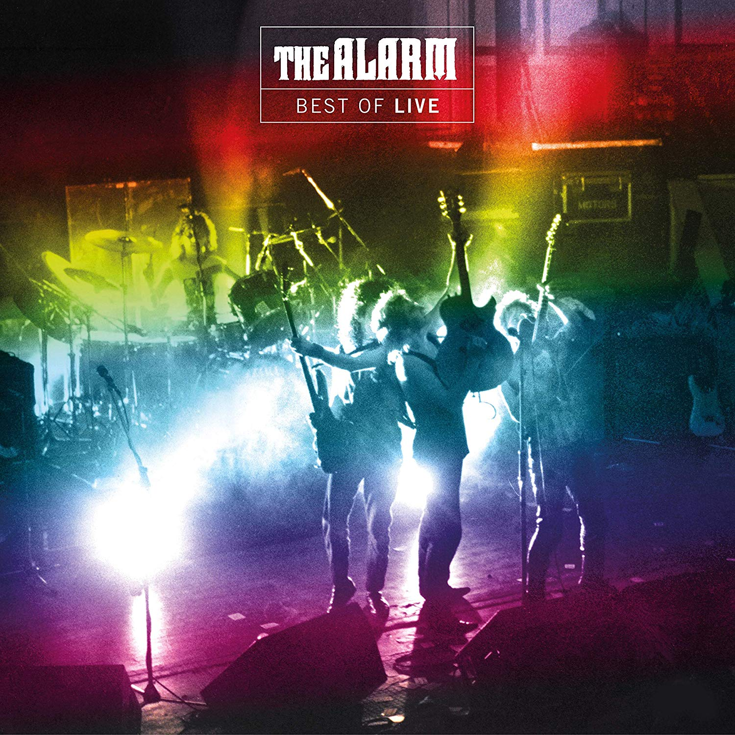 Alarm - Best Of Live