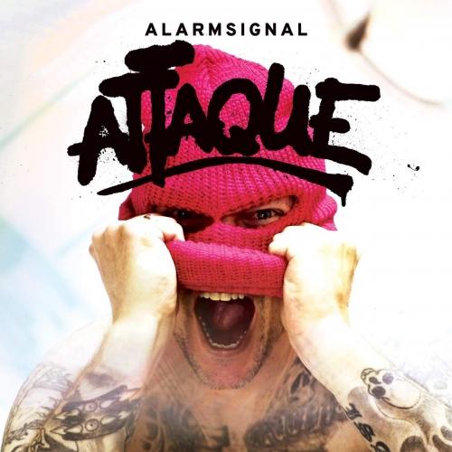 Alarmsignal - Attaque 180Gr. + Download
