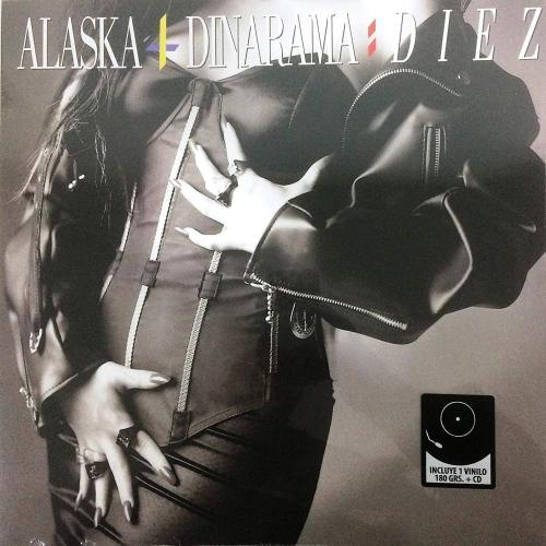 Alaska Y Dinarama - Diez
