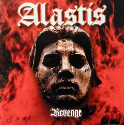 Alastis - Revenge