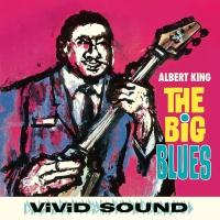 Albert King - Big Blues