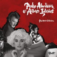 Alberto Iglesias -Almodovar And Iglesias: Film Music Collection