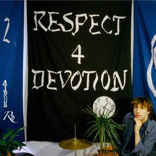 Aldous Rh - Respect 4 Devotion
