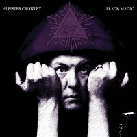 Aleister Crowley -Black Magic (Purple vinyl)